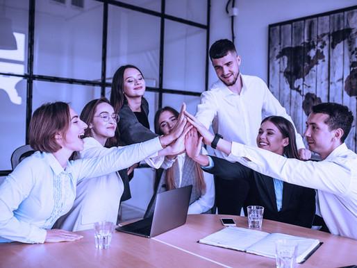 ¿Cómo es un equipo de trabajo exitoso?