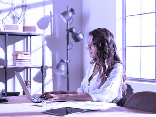 Trabajo desde casa y productividad: 5 importantes estadísticas