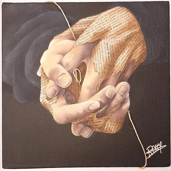 Entre tes mains