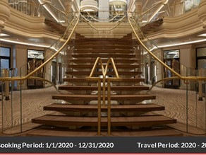 Regent voyage is … An Unrivaled Experience™