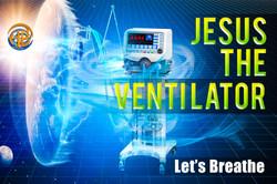 JESUS VENTILATOR