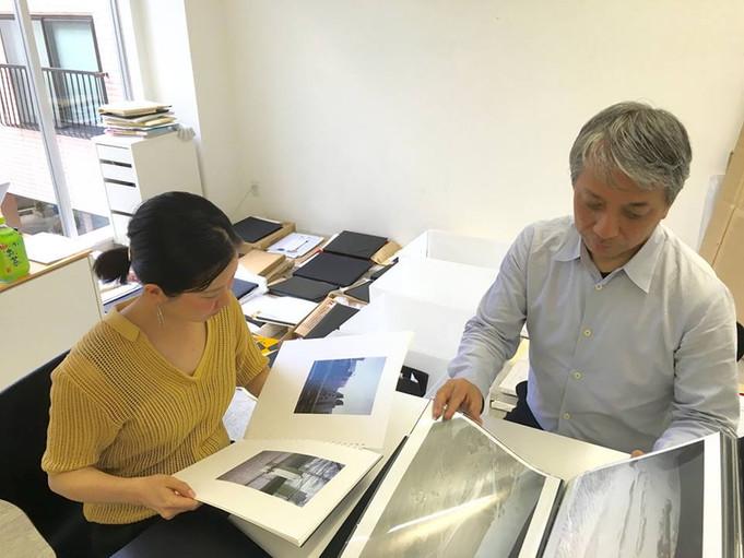 TOKYO FRONTLINE PHOTO AWARD 2016 1次通過者決定。