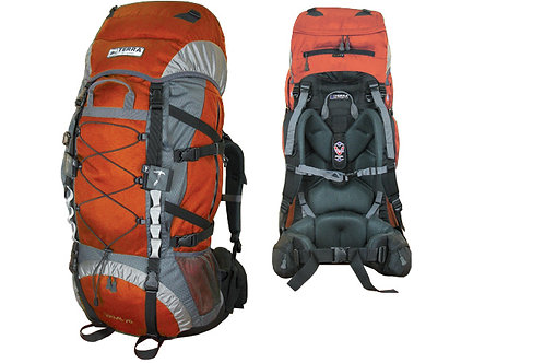 Туристический рюкзак Terra Incognita Trial 55