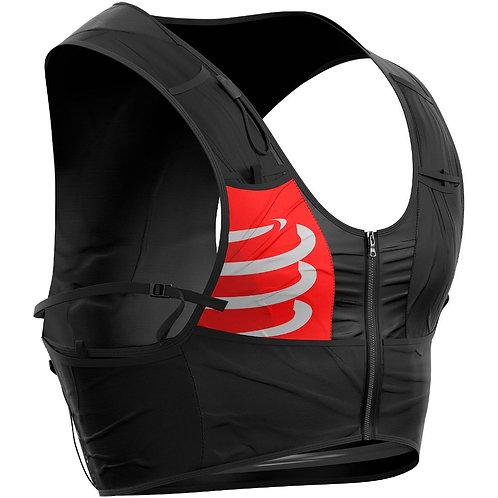 Рюкзак Compressport UltRun S Pack BLACK