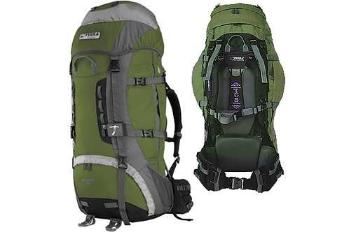 Туристический рюкзак Terra Incognita Vertex 100