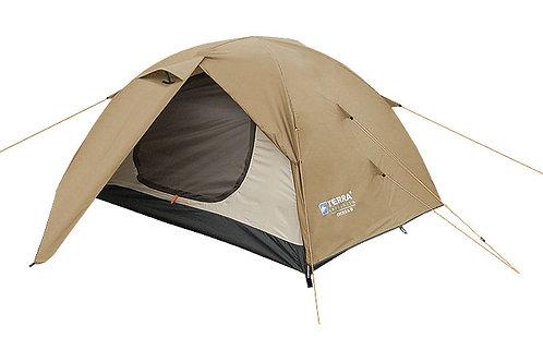 Туристическая палатка Terra Incognita Omega 3