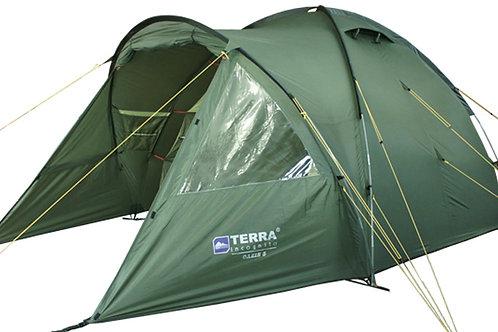 Туристическая палатка Terra Incognita Oazis 5
