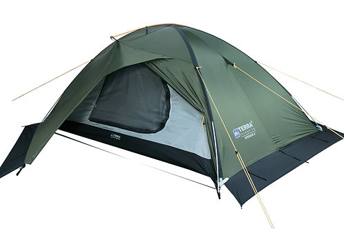 Туристическая палатка Terra Incognita Stream 2