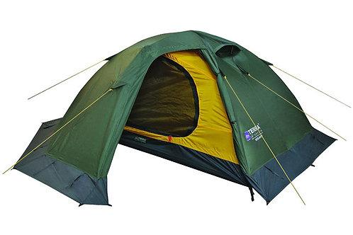 Туристическая палатка Terra Incognita Mirage 2/2 Alu