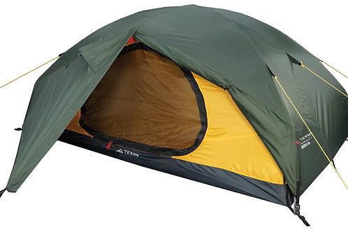 Туристическая палатка Terra Incognita Cresta 2/2 Alu