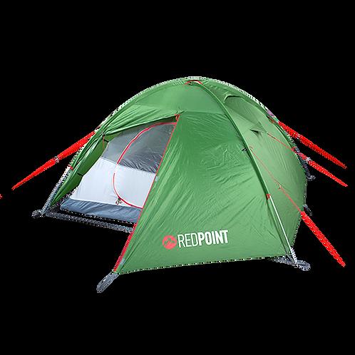 Туристическая палатка Red Point STEADY 3 EXT