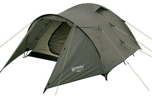 Туристическая палатка Terra Incognita Zeta 4