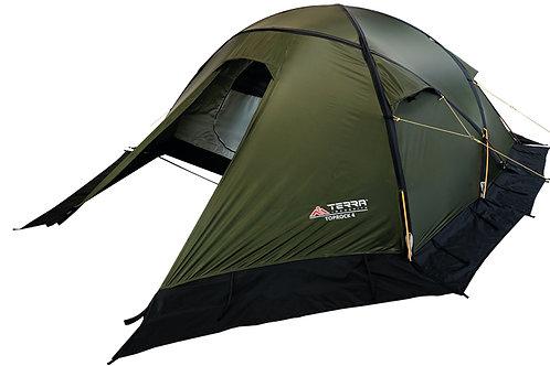 Туристическая палатка Terra Incognita TopRock 4