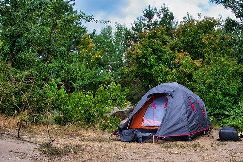 Туристическая палатка Loap Vende dur (тестовый экземпляр)