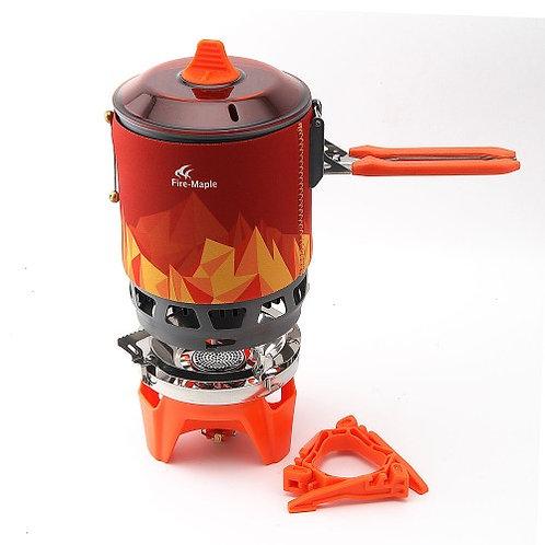 Система приготовления еды Fire-Maple FMS-X3