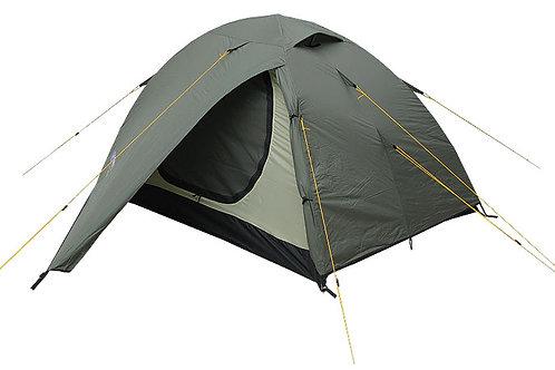 Туристическая палатка Terra Incognita Alfa 2