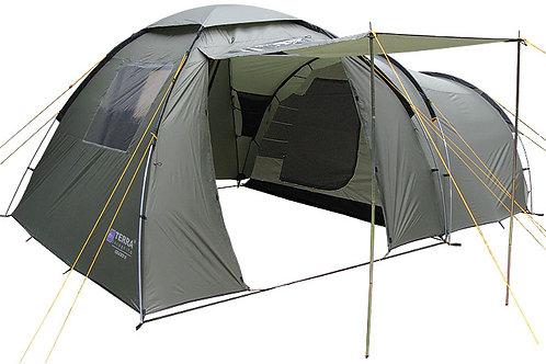 Туристическая палатка Terra Incognita Grand 5/5 Alu
