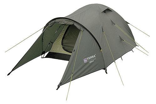 Туристическая палатка Terra Incognita Zeta 2