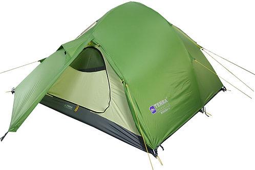 Туристическая палатка Terra Incognita Minima 4