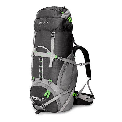 Рюкзак туристический Travel Extreme Denali 70 +чехол