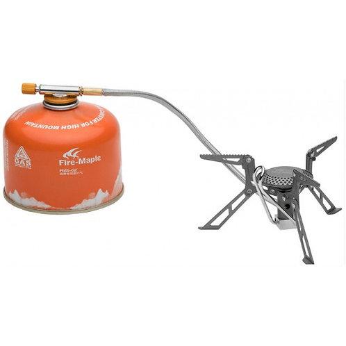 Газовая горелка со шлангом Fire-Maple Blade 2