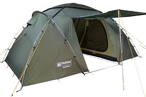 Туристическая палатка Terra Incognita Empresa 4