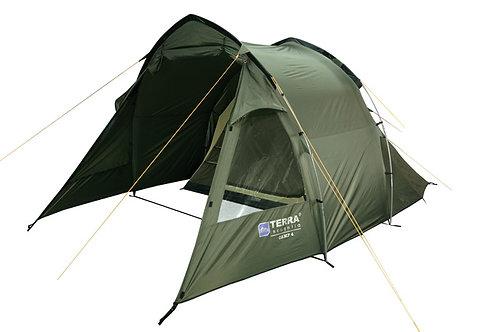 Туристическая палатка Terra Incognita Camp 4
