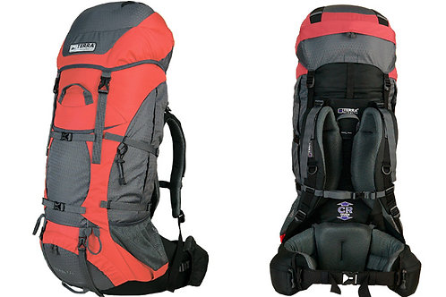 Туристический рюкзак Terra Incognita Titan 80