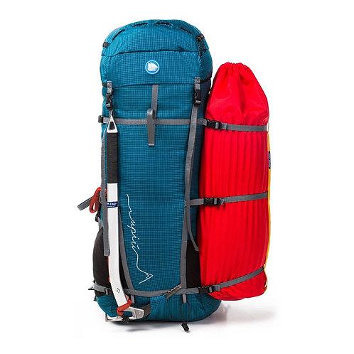 Ультралегкий треккинговый рюкзак Lukla 50L