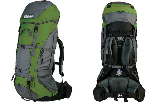 Туристический рюкзак Terra Incognita Titan 60