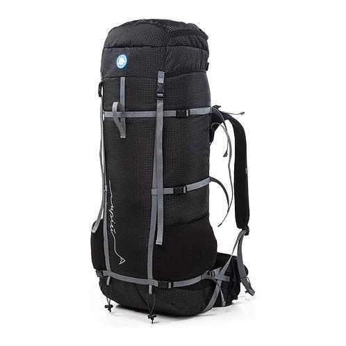 Ультралегкий треккинговый рюкзак Lukla 65L