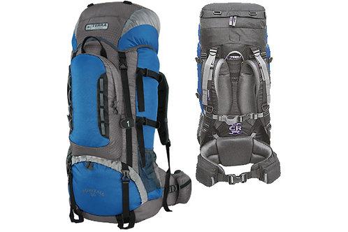 Туристический рюкзак Terra Incognita Mountain 65
