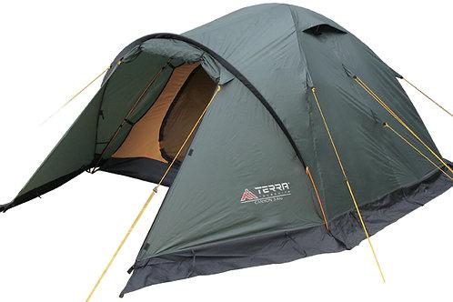 Туристическая палатка Terra Incognita Canyon 3/3 Alu
