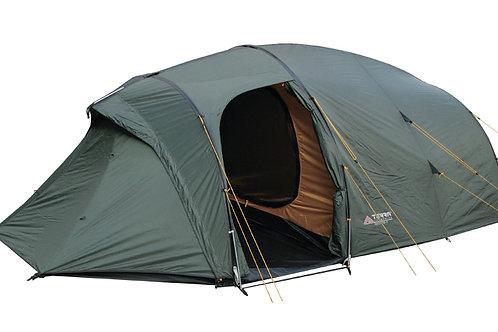 Туристическая палатка Terra Incognita Bravo 4/4 Alu