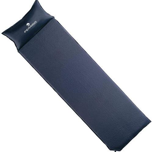 Самонадувающийся коврик FERRINO self inflating matt with pillow