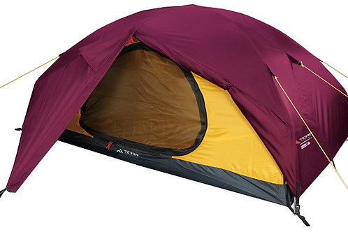 Туристическая палатка Terra Incognita Cresta 2/2