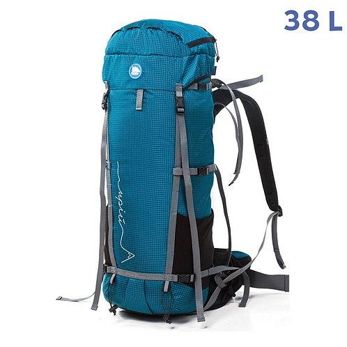 Ультралегкий треккинговый рюкзак Lukla 38L