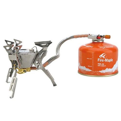 Газовая горелка со шлангом Fire-Maple FMS-100