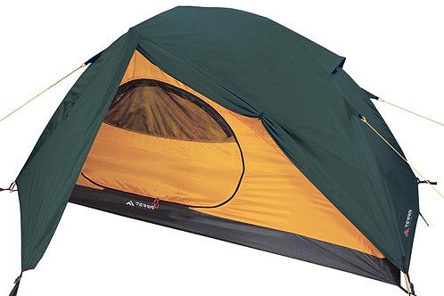Туристическая палатка Terra Incognita Adria 2/2 Alu