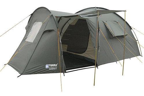 Туристическая палатка Terra Incognita Olympia 4