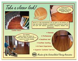 Norcal Flooring Brochure