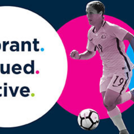 Unleashing the value of women's sport - an epic tale of storytelling, authenticity and value