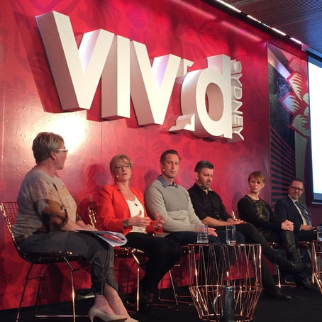 Top 3 Ideas from PRIA Vivid Ideas: Shaping hearts and minds - brand purpose, values & aspirations