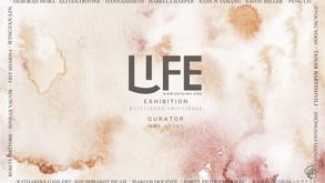 """LIFE"", Virtual Exhibition"