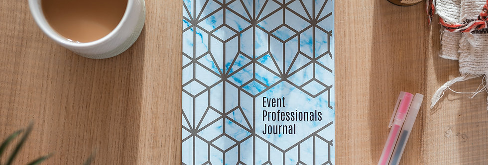 Event Professionals Journal