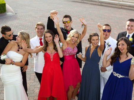 Planning a Prom After-Party? AFE can help.