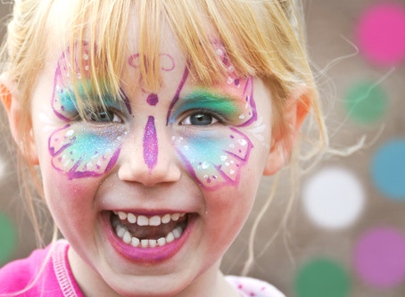 10 Best Spring Carnival Games, Entertainment, and Activities
