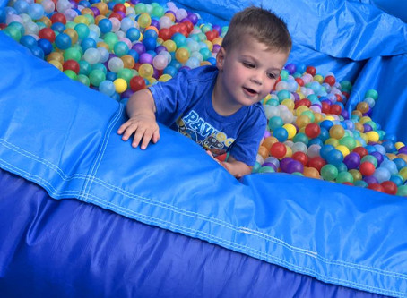Expert Advice on Bounce House Safety