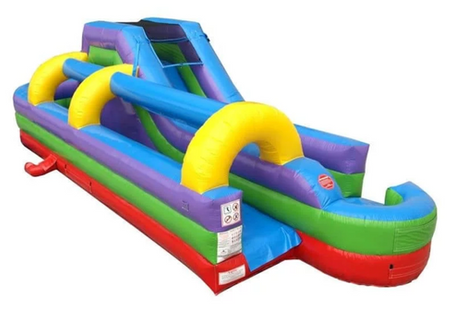 An Awesome List of the Best Waterslides for Kids, Teens, & Adults