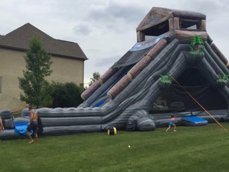 Top Backyard Waterslides for Kids, Teens, and Adults